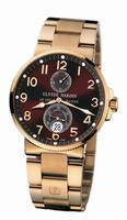 Ulysse Nardin Marine Chronometer 41mm Mens Wristwatch 266-66-8/625