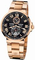 Maxi Marine Chronometer 43mm