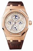 Audemars Piguet Royal Oak Equation of Time Mens Wristwatch 26603OR.OO.D092CR.01
