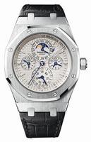 Audemars Piguet Royal Oak Equation of Time Mens Wristwatch 26603ST.OO.D002CR.01