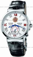 Ulysse Nardin Imperial St. Petersburg Mens Wristwatch 269-69.STP