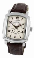 Stuhrling Continental Mens Wristwatch 26R.3315E15