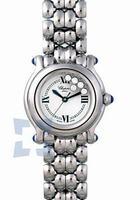 Chopard Happy Sport Ladies Wristwatch 27.6150-21W
