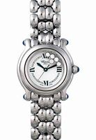 Chopard Happy Sport Ladies Wristwatch 27.6150-23W