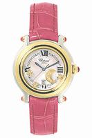 Chopard Happy Sport Ladies Wristwatch 27.8239.42