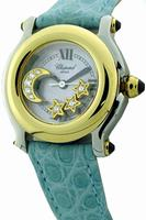 Chopard Happy Sport Ladies Wristwatch 27.8246.23