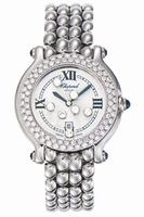 Chopard Happy Sport Ladies Wristwatch 27.8291.23W