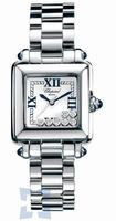 Chopard Happy Sport Ladies Wristwatch 27.8349.23W