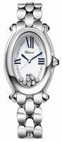 Chopard Happy Sport Oval Ladies Wristwatch 27.8418-23