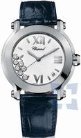 Chopard Happy Sport Edition 2 Ladies Wristwatch 27.8475