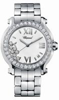 Chopard Happy Sport Edition 2 Ladies Wristwatch 27.8476-20