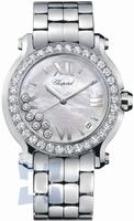 Chopard Happy Sport Edition 2 Ladies Wristwatch 27.8478-20