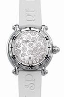 Chopard Happy Sport Snowflake Ladies Wristwatch 27.8949