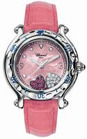 Chopard Happy Sport Ladies Wristwatch 27.8951