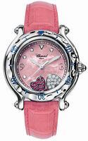 Chopard Happy Sport Ladies Wristwatch 27.8951