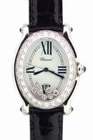Chopard Happy Sport Oval Ladies Wristwatch 27.8952.2311