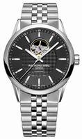 Raymond Weil Freelancer Automatic Open Balance Wheel Mens Wristwatch 2710-ST-20021