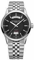 Raymond Weil Freelancer Automatic Day-Date Mens Wristwatch 2720-ST-20021
