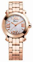 Chopard Happy Sport Round 30mm Ladies Wristwatch 274189-5003