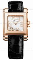 Chopard Happy Sport Square Ladies Wristwatch 275349-5001