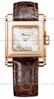 Chopard Happy Sport Square Ladies Wristwatch 275349-5001BR