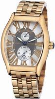 Ulysse Nardin Michelangelo Gigante Chronometer Mens Wristwatch 276-68-8/421