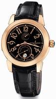 Ulysse Nardin Ulysse I Mens Wristwatch 276-88/52