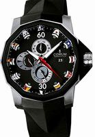 Corum Admirals Cup Tides 48 XL Mens Wristwatch 277.931.06-0371-AN12
