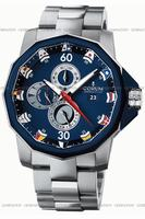 Corum Admirals Cup Tides 48 XL Mens Wristwatch 277.933.06-V700-AB12