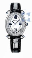 Chopard Happy Sport Oval Ladies Wristwatch 2770002311WMP