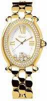 Chopard Happy Sport Oval Ladies Wristwatch 277079-0002