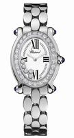 Chopard Happy Sport Oval Ladies Wristwatch 277466-1003