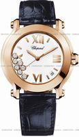 Chopard Happy Sport Edition 2 Ladies Wristwatch 277471-5001