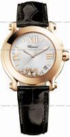 Chopard Happy Sport Edition 2 Ladies Wristwatch 277471-5013
