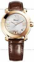 Chopard Happy Sport Edition 2 Ladies Wristwatch 277471-5013BR