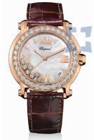 Chopard Happy Sport Edition 2 Ladies Wristwatch 27747320