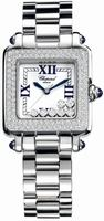 Chopard Happy Sport Ladies Wristwatch 278358-2004
