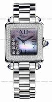 Chopard Happy Sport Ladies Wristwatch 278358-2006