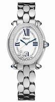 Chopard Happy Sport Oval Ladies Wristwatch 278419-2001