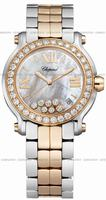 Chopard Happy Sport Edition 2 Ladies Wristwatch 278488-6001