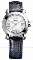 Chopard Happy Sport Mini Ladies Wristwatch 278509-3001