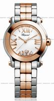 Chopard Happy Sport Mini Ladies Wristwatch 278509-6003
