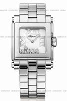 Chopard Happy Sport Square Ladies Wristwatch 278516-3002
