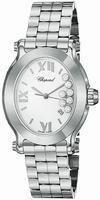 Chopard Happy Sport Oval Ladies Wristwatch 278546-3003