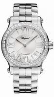 Chopard Happy Sport Round Ladies Wristwatch 278559-3004