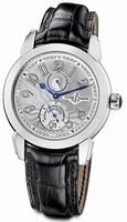 Ulysse Nardin Ulysse I Limited Edition Mens Wristwatch 279-80