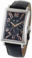 Stuhrling Gotham Chairman Mens Wristwatch 27CC.33151