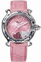 Chopard Happy Sport Ladies Wristwatch 28-8950