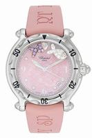 Chopard Happy Beach Ladies Wristwatch 28.8347.8403