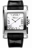 Chopard Happy Sport XL Ladies Wristwatch 28.8447